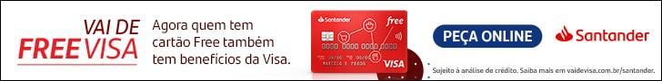 Santander Cartão Free 2